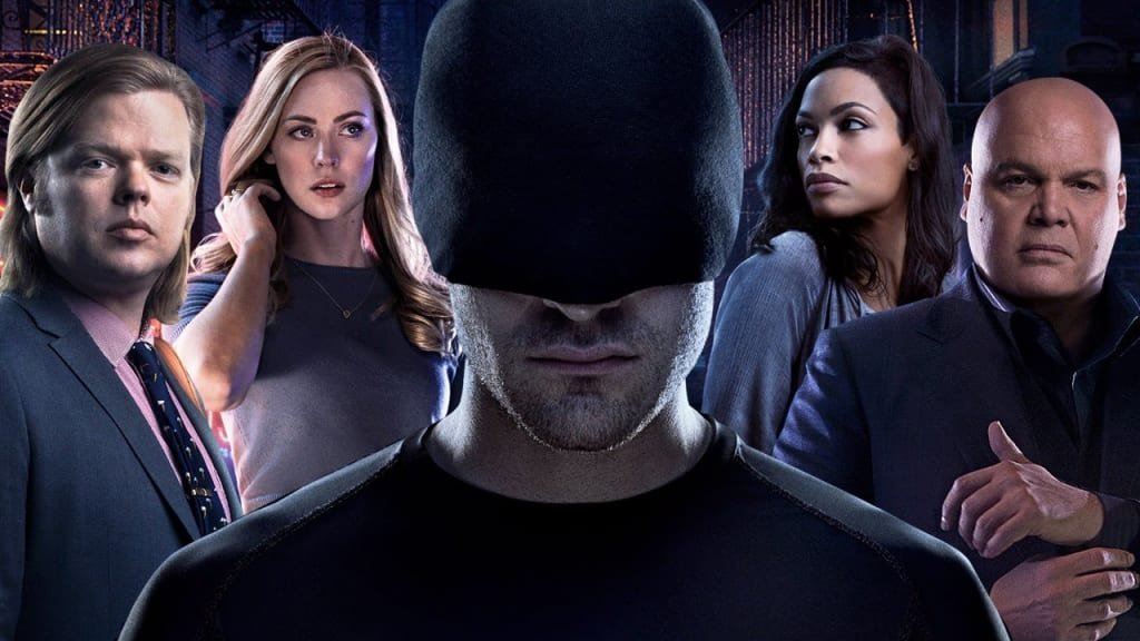 'Daredevil' Season 3 Has Been Confirmed - But What Do We Know So Far?