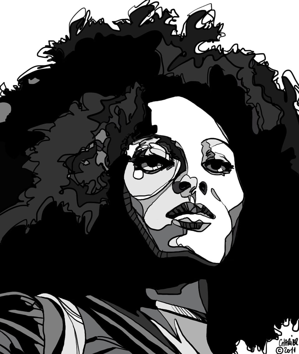 Pam Grier's Best Blaxploitation Films