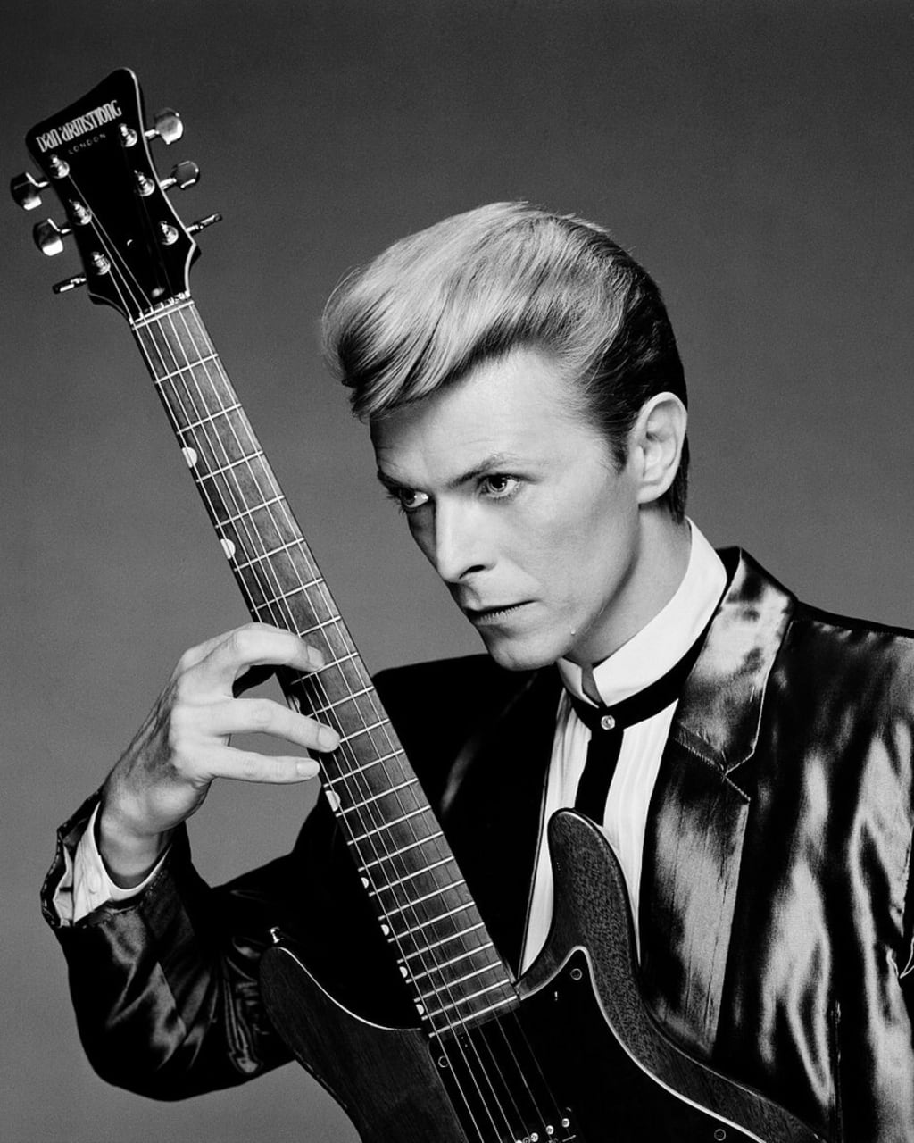 Song Recommendations: David Bowie
