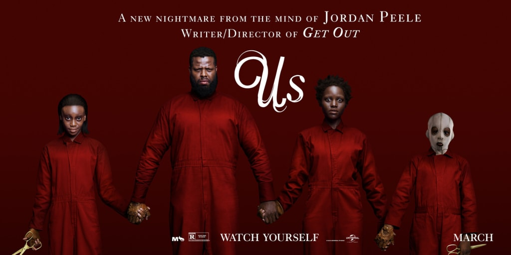 My Problem with Jordan Peele's 'Us'