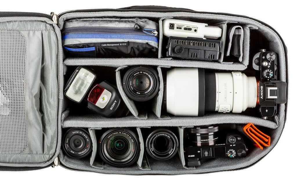 Best Camera Bags for Traveling