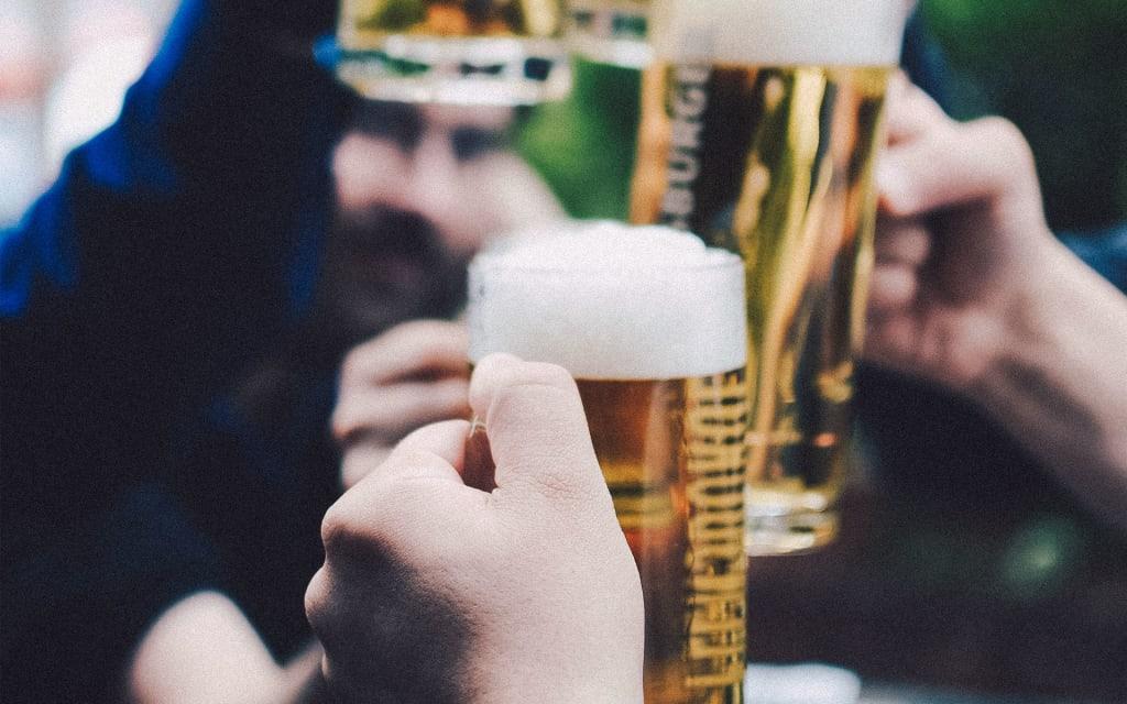 Best German Beer Brands