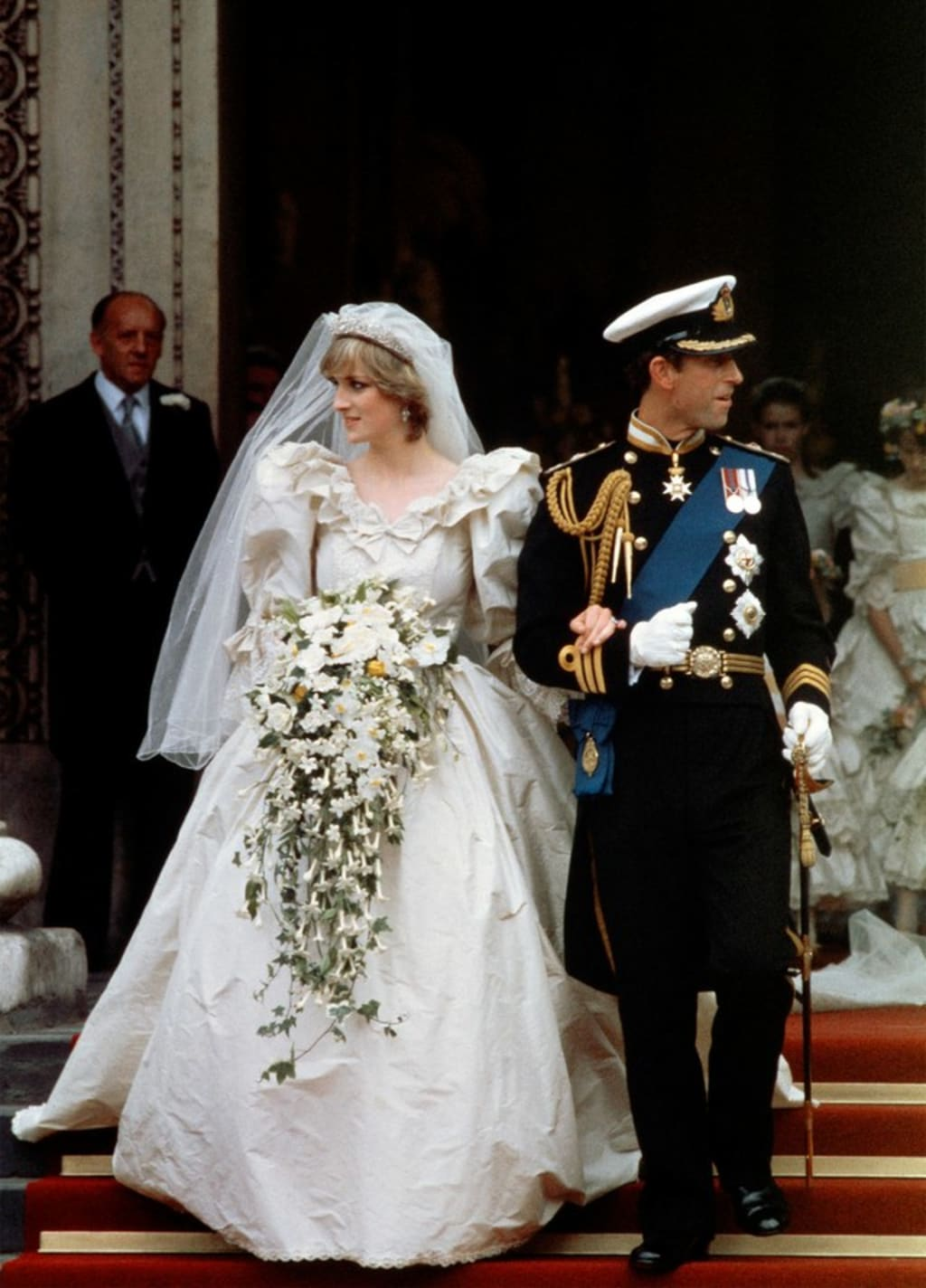Where Were You The Day Princess Diana Died