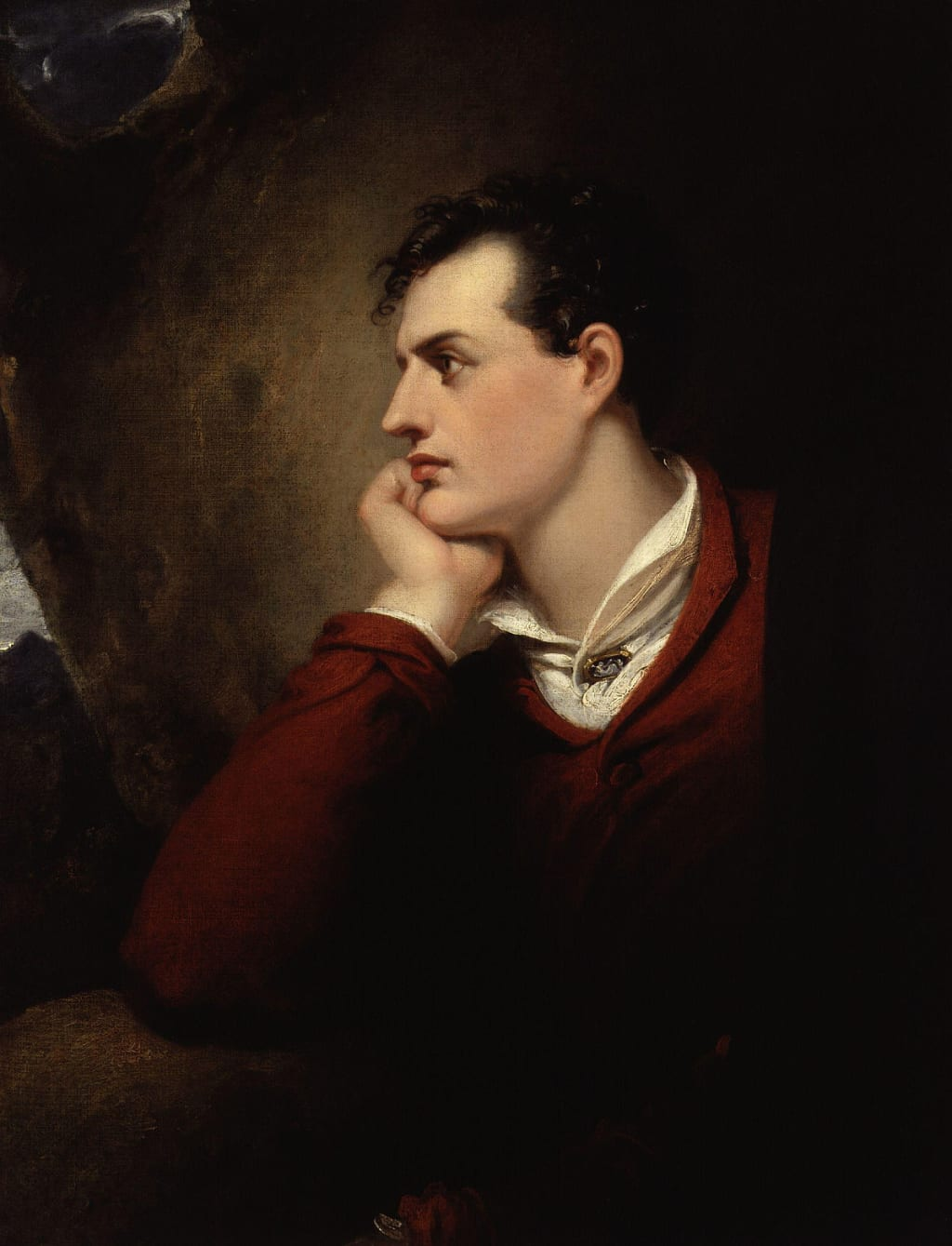 Why I Love Lord Byron