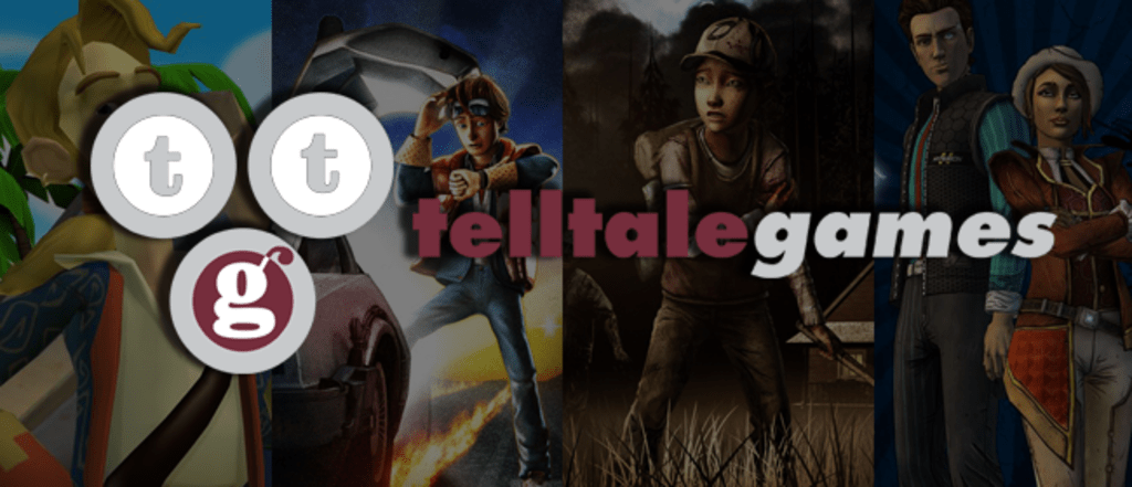 The Trouble with Telltale