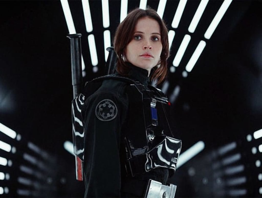 Who Is Jyn Erso? 3 Theories About the Protagonist of 'Rogue One: A Star Wars Story'