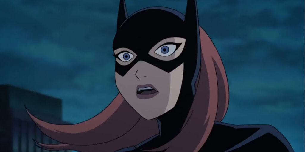 How Joss Whedon's History With Female Superheroes Makes Him the Perfect Fit for Batgirl