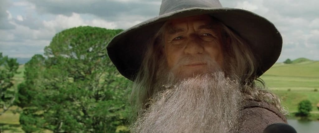13 Gandalf Quotes To Use In Everyday Situations
