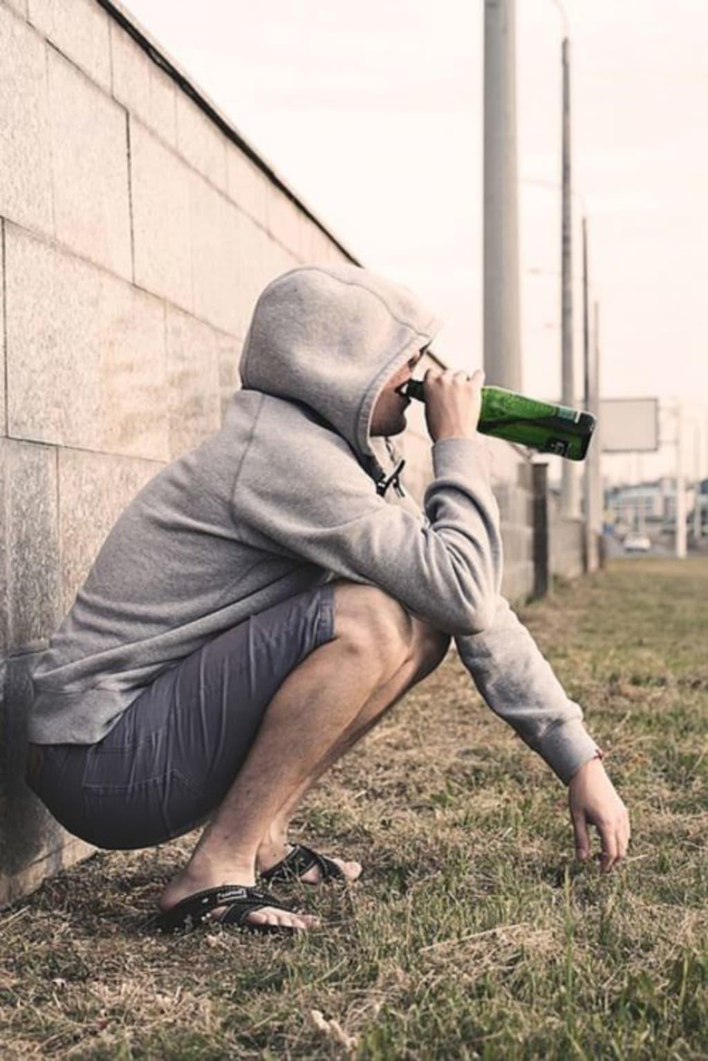 Adolescents and Addiction