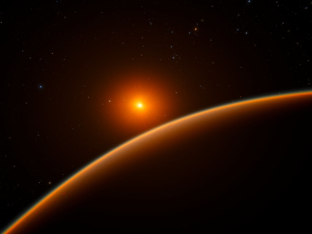 Nearby 'Super-Earth' Exoplanet May Be Best Place Yet to Search for Alien Life