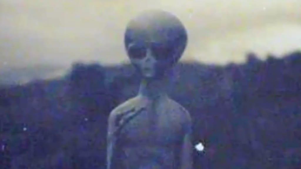 Alien Down!