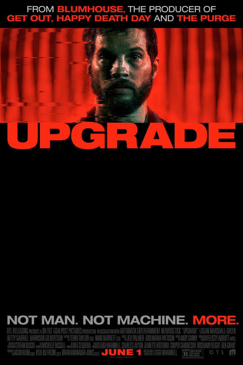 'Upgrade'