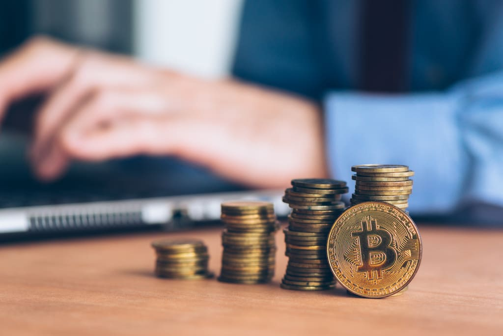 10 Problems With Cryptocurrency That Prevent Its Mainstream Use