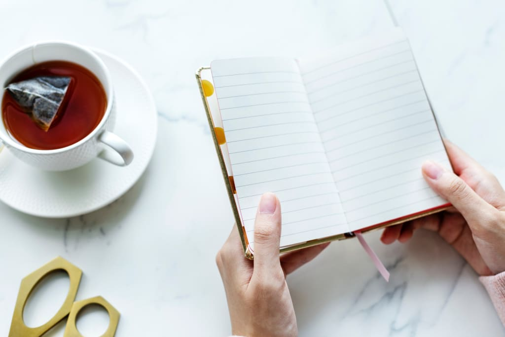 4 Daily Habits That Help You Be More Productive