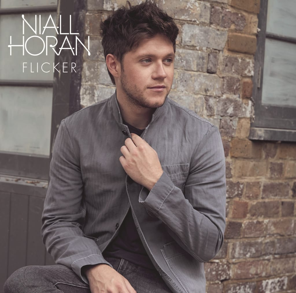 A Flicker of Hope in the Music Industry for Niall Horan