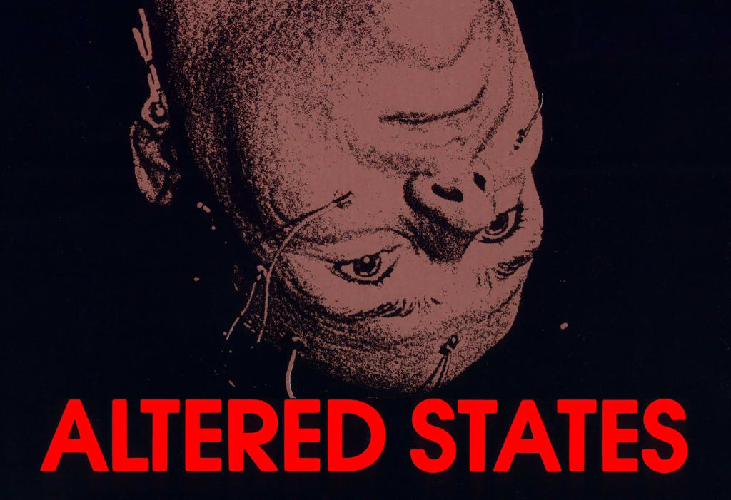 Altered States Review – A Sci-Fi Lost Classic?