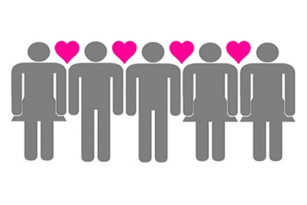 5 (Popular) Forms of Non-Monogamy