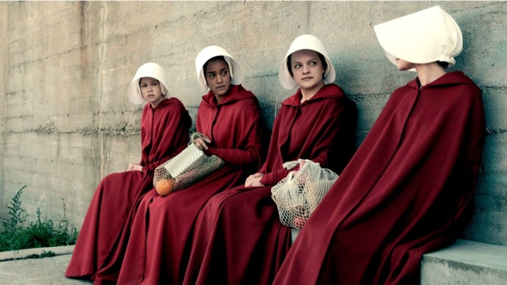 'The Handmaid's Tale': Who Are the People in Gilead?