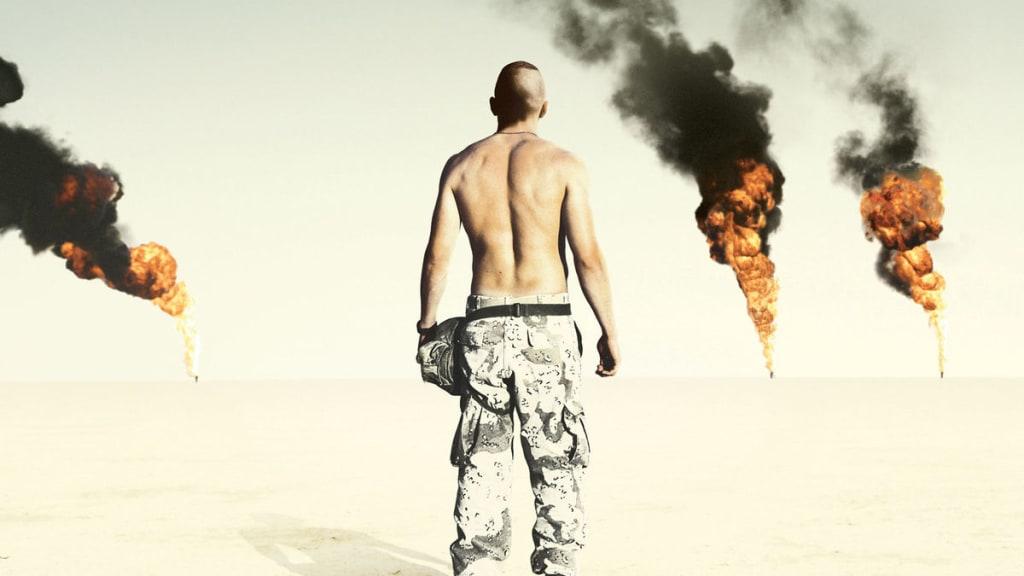 Best Modern Military Movies