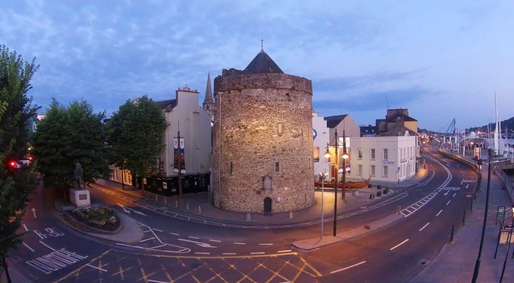 Ireland's Crystal City