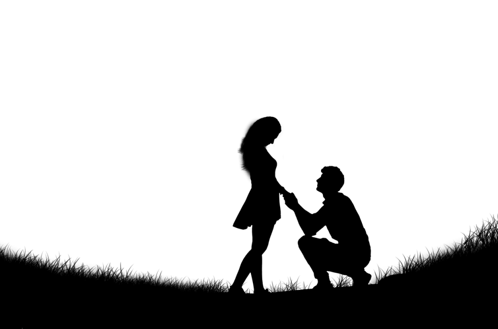 8 Signs He Is Going to Propose