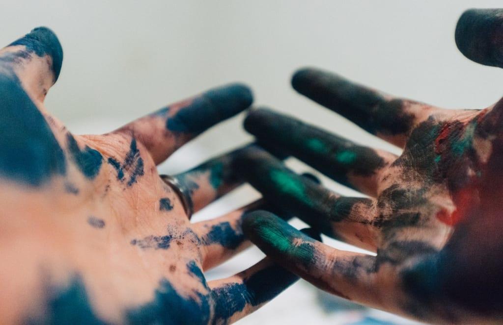 Presentation: Sharing Your Soul Through Art