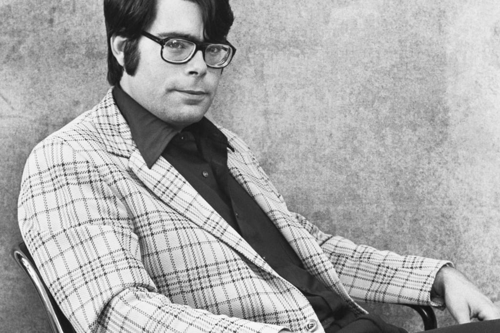 Why Stephen King Is the King