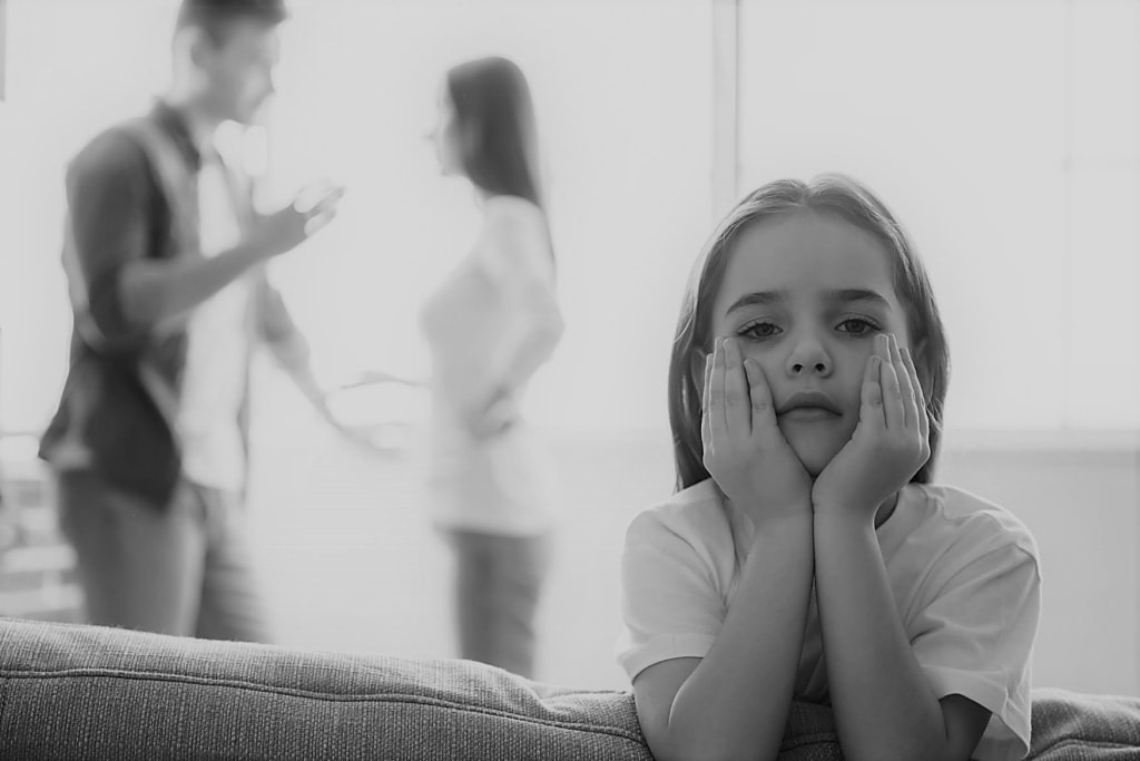 Growing Up: Life After Abuse