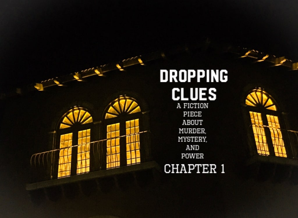 Dropping Clues