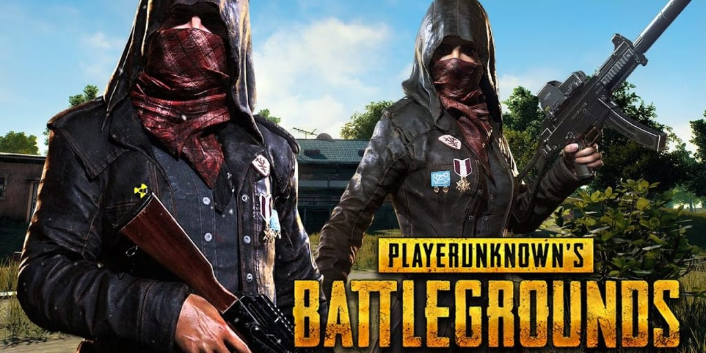 We Need More 'PUBG' Style Games, Bluehole Has No Monopoly On The Genre