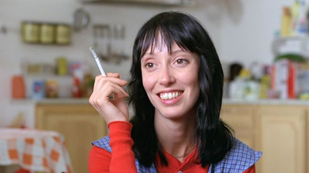Real Horror Of 'The Shining': The Story Of Shelley Duvall