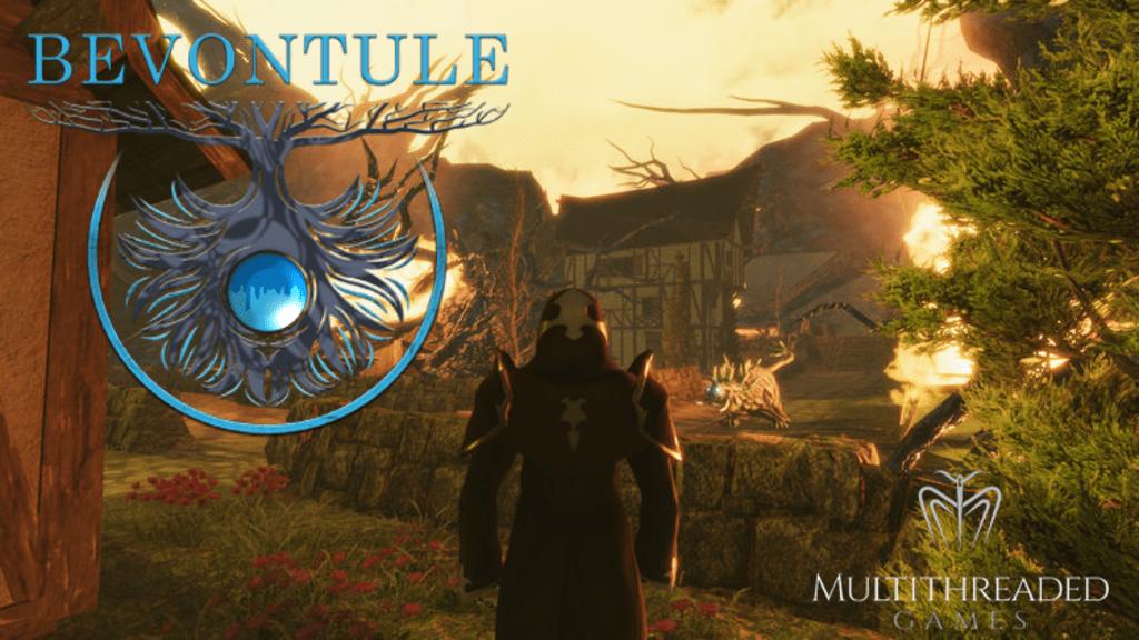 Indie-Developed RPG 'Bevontule' Hitting Kickstarter on January 29