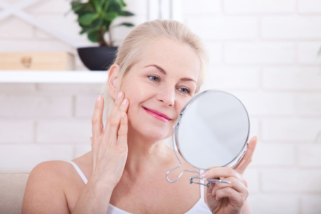 How to Fight Back Against Your Skin's Aging Process