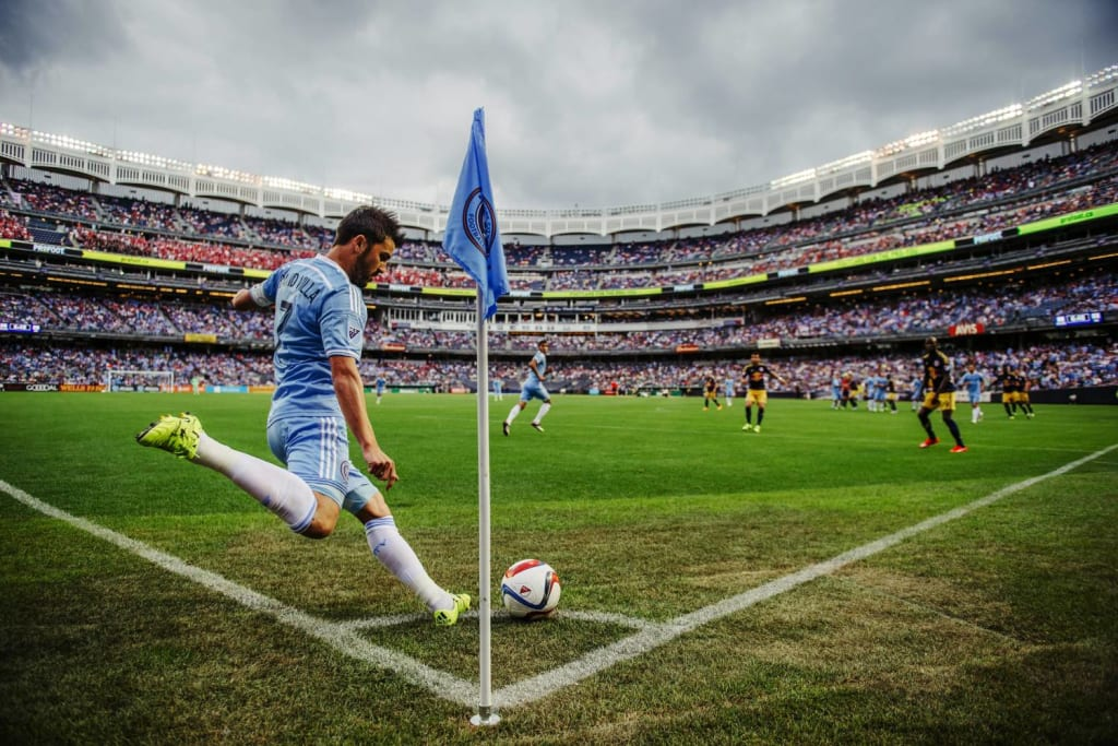 The Complete List of Major League Soccer Teams
