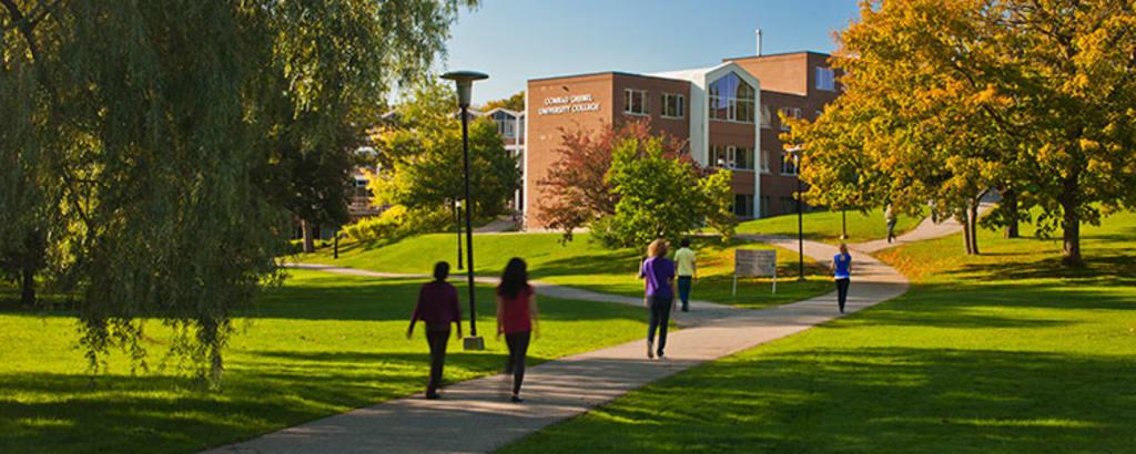 Five Tips for Starting University