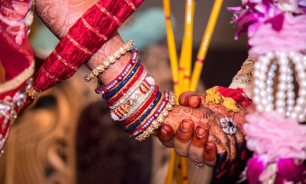 All Those Indian Wedding Rituals Which Need Great Music At