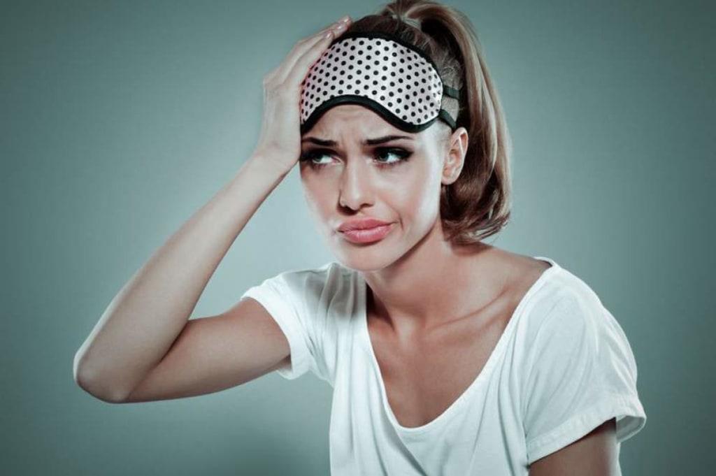 10 Beauty Tricks to Hide a Hangover