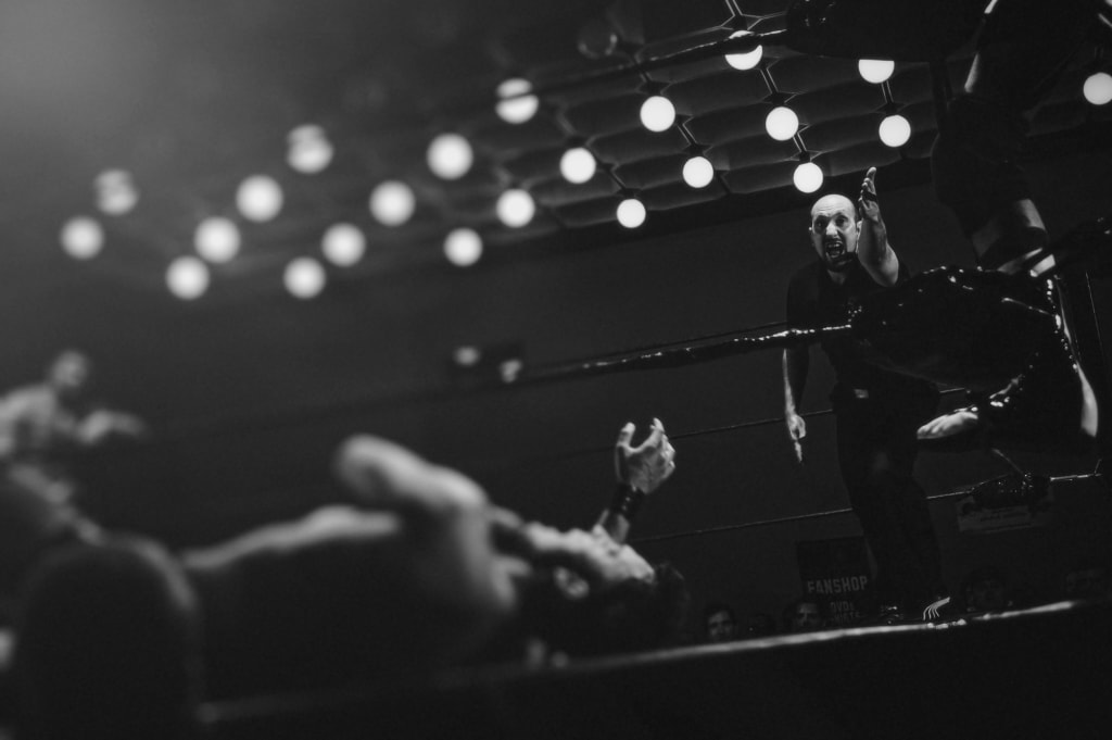 Bruno Sammartino: A Hero Long Before WWE Wrestling