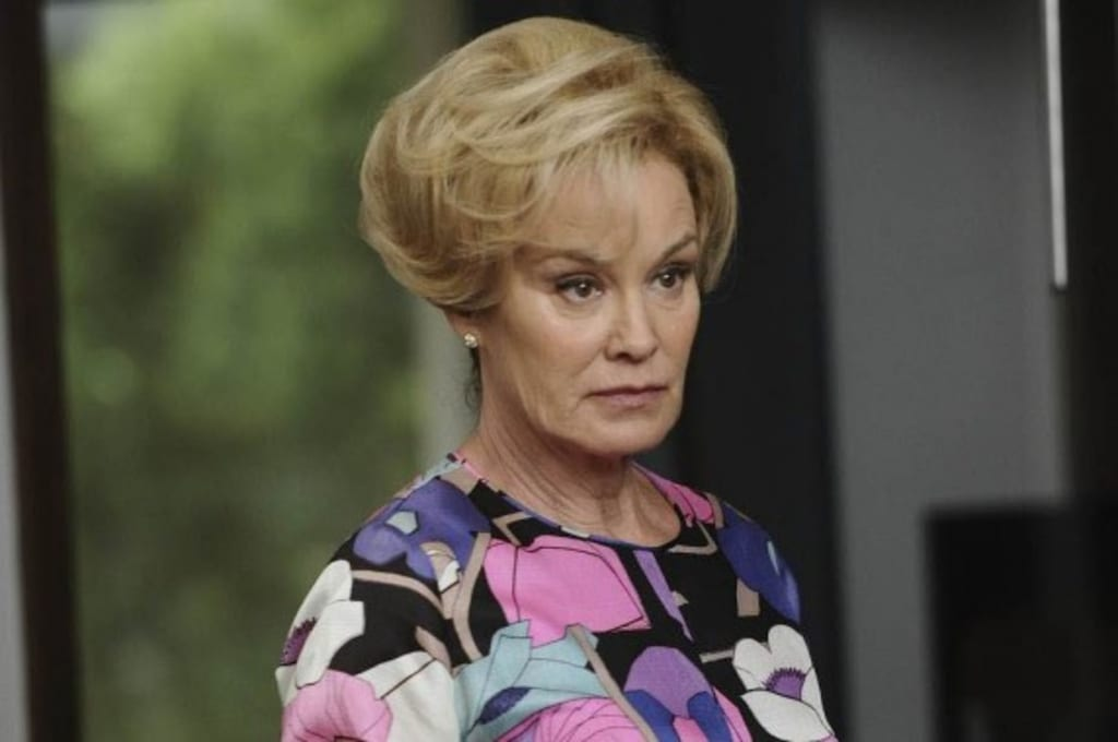 A Lange Time Coming: Ryan Murphy Reveals When Jessica Lange Could Return To 'American Horror Story'