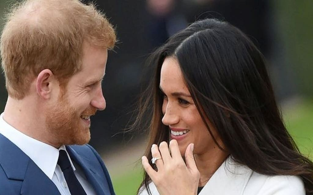 Meghan Markle, Duchess of Sussex: One Year After Becoming a Royal