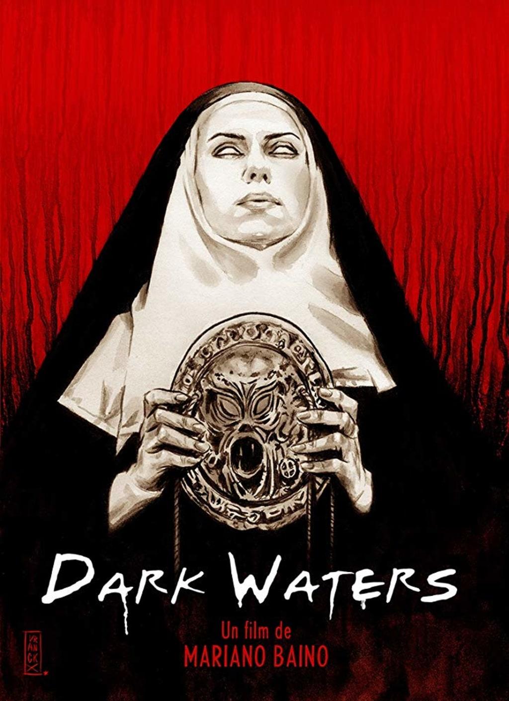 Reed Alexander's Horror Review of 'Dark Waters' (1994)