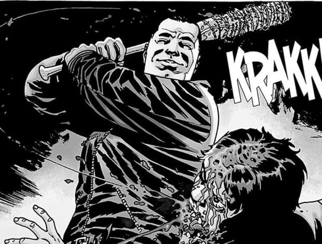 The Walking Dead Season 6 Finale: Audience Won't Tolerate Disillusion Much Longer