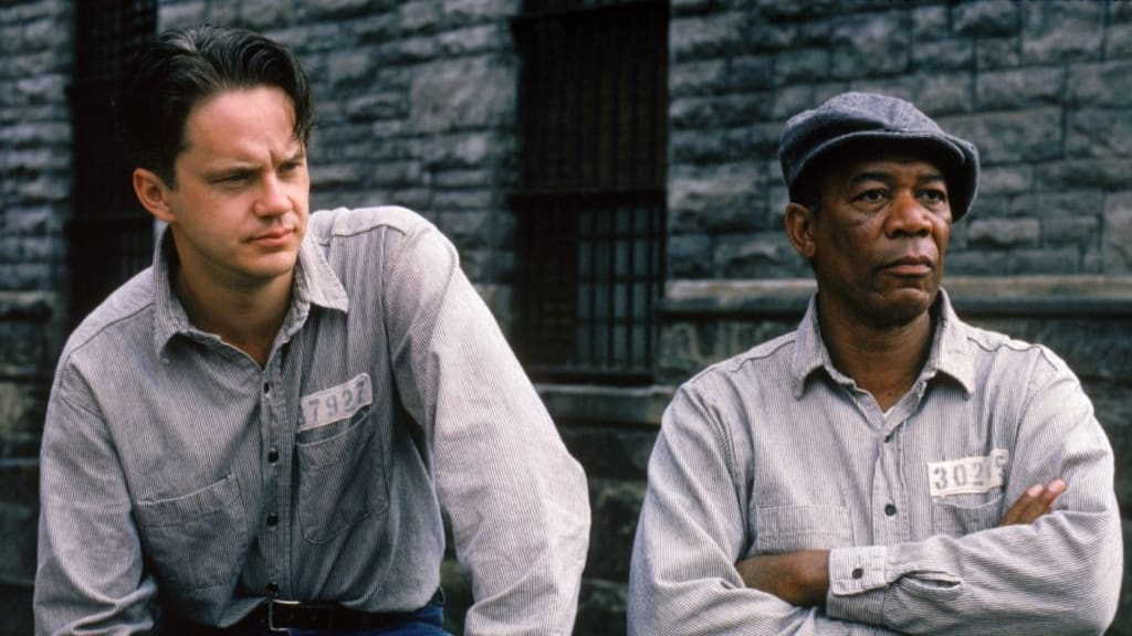 'The Shawshank Redemption' – Film Review and Analysis
