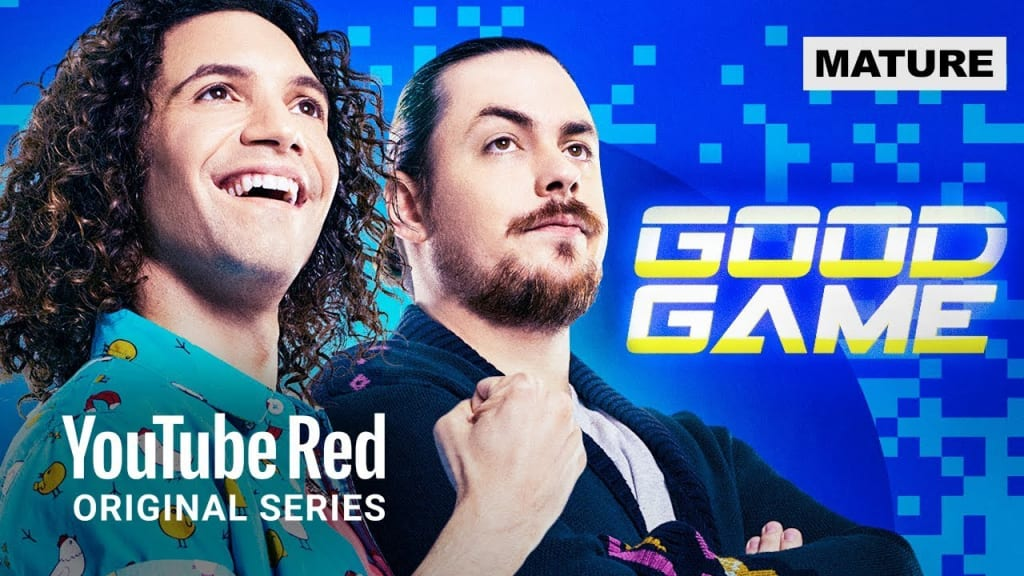 Good Game Season 1 Review