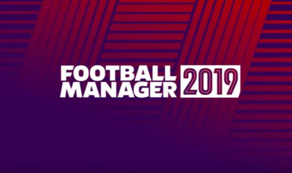 Football Manager Challenges for a Long Term Save