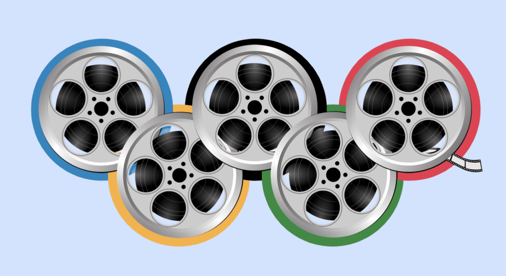 6 Inspiring Movies to Cure Your Olympics Withdrawal