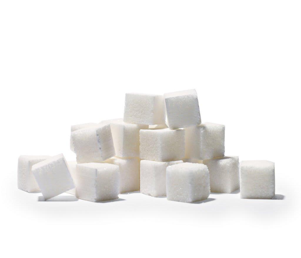A Mouthful of Sugar