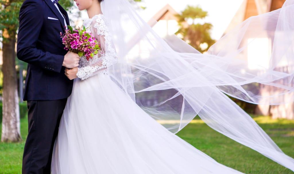 Wedding Dresses of 2019