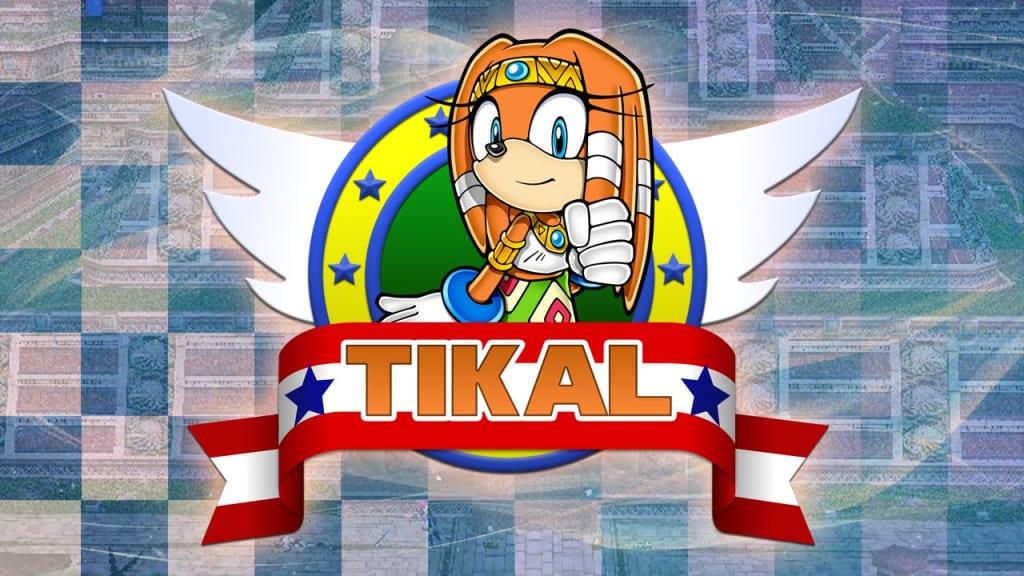 Should Tikal Make a Canonical Comeback?