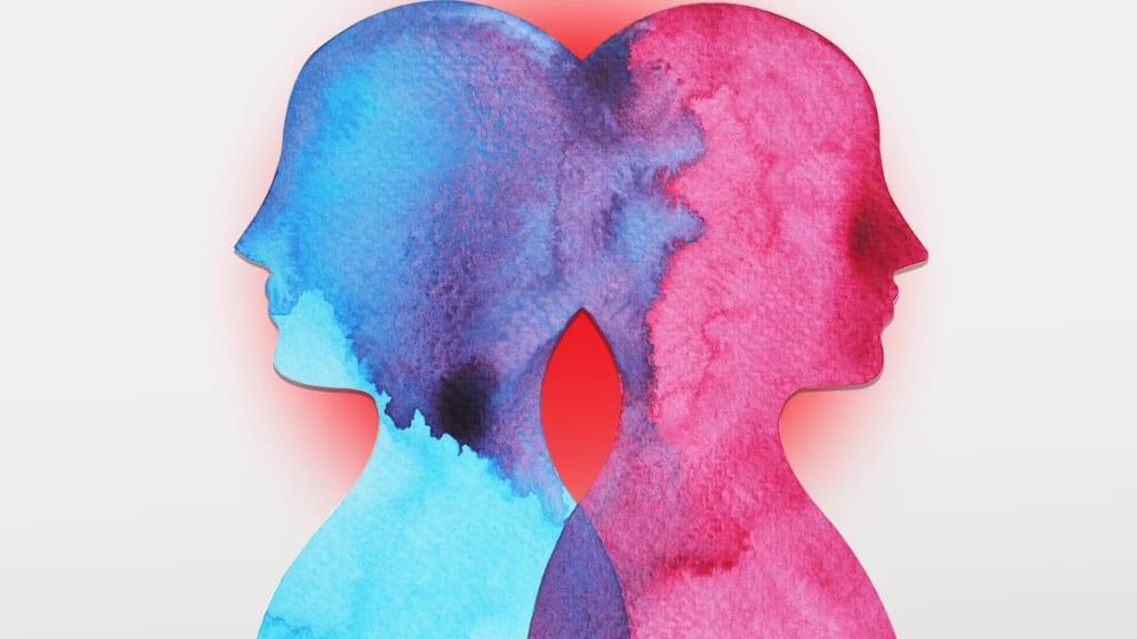 Going Through Life with Bipolar Disorder